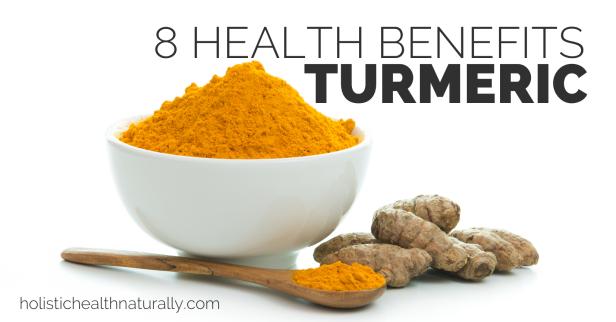 8-Health-Benefits-Of-Turmeric-