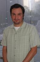 Chris Cwiak, Engineer