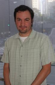 Chris Cwiak, Engineer
