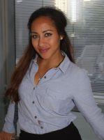 Evie Olson, Co-Host