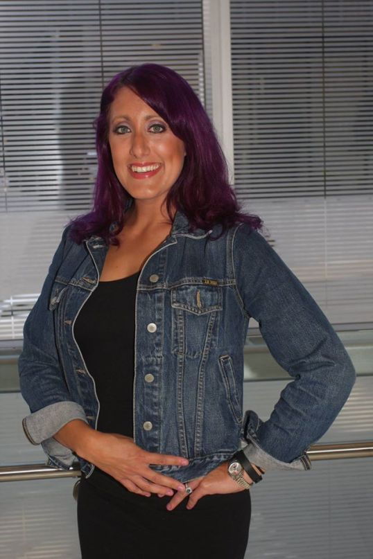 Jen DeSalvo, Segment Host