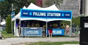 Camelback Fill Station